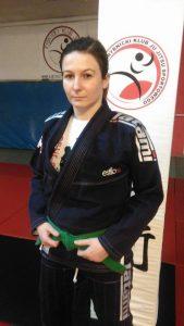 Ewelina Kaczmarek